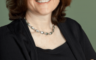 Mary Ann Halford, Altman Solon Partner